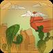 Desert Run by AppStock