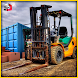 City Cargo Forklift 2017