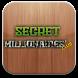 Secret Millionaire's Club by Binary Option Soft
