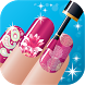 Nail Art Salon - Girls 2017 by ASO Geek