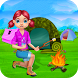 Camping Vacation Kids Games by BATOKI - Best Apps for Toddlers and Kids