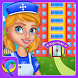 Kids Hotel Room Cleaning by Crazyplex LLC