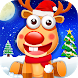 My Santa's Reindeer Fun Run by Hugs N Hearts