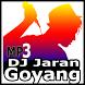 DJ Jaran Goyang Mp3 by IMK-DEV