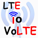 LTE to VoLTE Converter by iStarDev