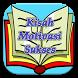 Kisah Motivasi Sukses by JaPra