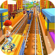Subway Surf Runner by Vareta Tagfa