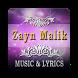 Zayn Malik - Dush till Dawn new song by nak bujang