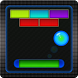 Neon Brick Breaker by Silybits Mediaworks