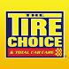 The Tire Choice | Car Care by thetirechoiceap