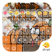 Thanksgiving Eva Keyboard by Eva Colorful Design Team