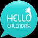 헬로캘린더(Hello calendar) by ASPN