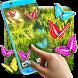 Butterflies Forest Wallpaper by New Wallpapers 2017