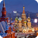 Moscow Russia Pack 2 Wallpaper by Empire Wallpapers