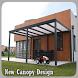 New Canopy Design by bashasha