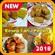 Resep Tahu Pedas by SerlyDroid