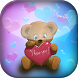 Live Wallpaper Teddy Bear by 1981Creations
