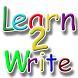Learn 2 Write