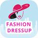 Dress Up for Princess Girl by Chirag Pipaliya