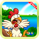 Crazy Chicken PRO by Garik Team