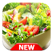 Vegetable Salads Recipes by AppSocial