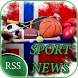 NORWAY SPORT RSS NEWS by cutelittleapps
