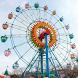 Theme Park Fun Swings Ride by Heavy Gamers