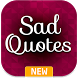 Sad Quotes: Images, Status & Wallpapers by KhoniaDev