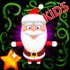 Christmas Game Santa Claus Run by Kuerti Games