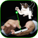 Cat laser pointer simulator by BestHDWallpaper