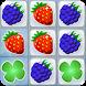 Summer Fruits Link Legend by Girls game