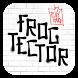 Frogtector by Falkana Studio