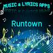Runtown Songs Lyrics by DulMediaDev