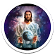Jesus Live Wallpaper by Sub Nation