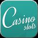 Casino-Spielautomaten