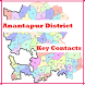 Anantapur Dist Key Contacts by SS App Store
