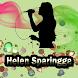 Tembang Kenangan Helen Sparingga