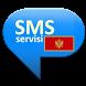 SMS Servisi Crna Gora by Aleksa