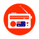 Australian Radio Stations by pagenewapp