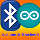Arduino Bluetooth Control by Amphan