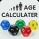 Perfect Age Calculator by Dubai Games Studio