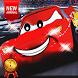 Lightning mcqueen Race pro by 4u game Y