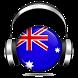 Australia Radio - FM Stations by Jyjy Studio Free App