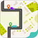 GPS Route Finder by Marshtechstudio