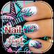 Nails Art Latest