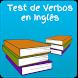 Test de Verbos en Inglés by Ov-apps