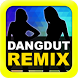 Dangdut DJ Remix Nonstop by Pixdroid