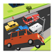 Reckless Driver by Poash Technologies