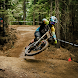Mountain bike racing Wallpaper by Portieri Ahmad