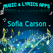 Sofia Carson Songs Lyrics by DulMediaDev